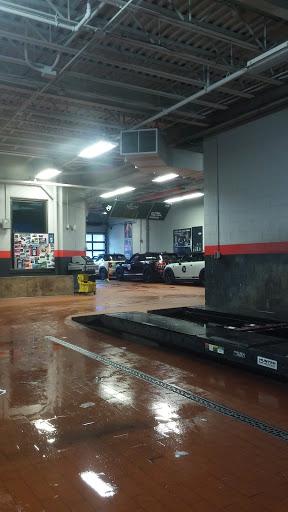 Car Dealer «Morristown Mini», reviews and photos, 198 Madison Ave, Morristown, NJ 07960, USA
