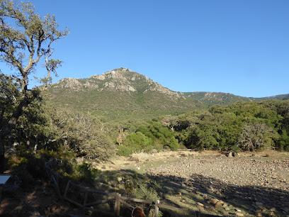 Recreation Area El Picacho