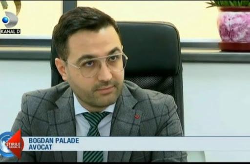 Cabinet Avocat Bogdan Palade