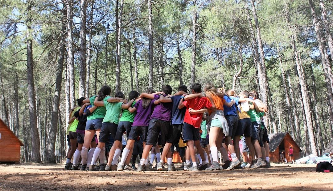 Organización Juvenil Española - OJE