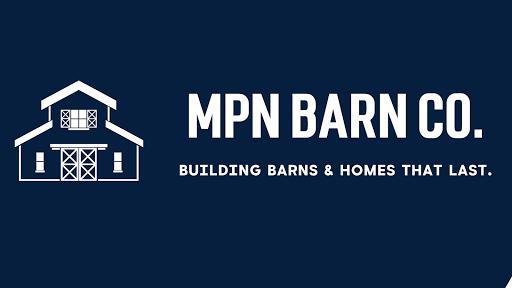 MPN Barn Company in Henryetta, Oklahoma