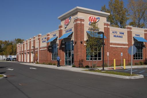 Auto Repair Shop Aaa Northway Car Care Travel Center Reviews And Photos