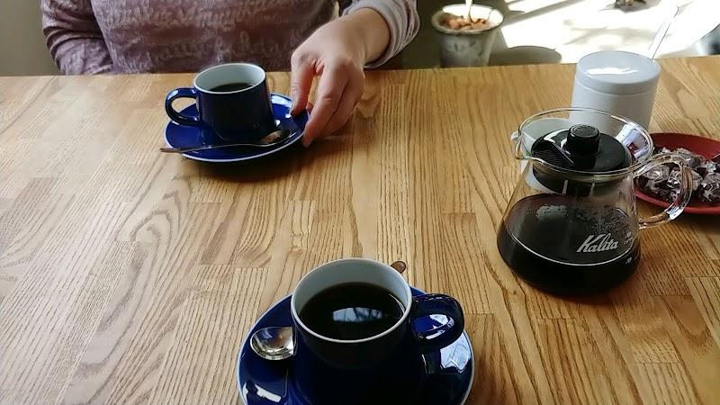 山くじらコーヒー