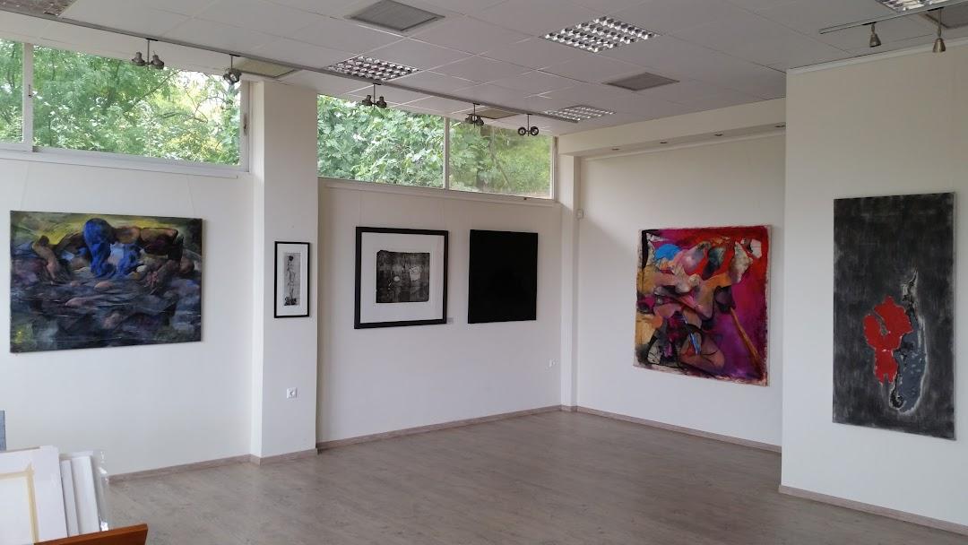 Gallery Alexandros
