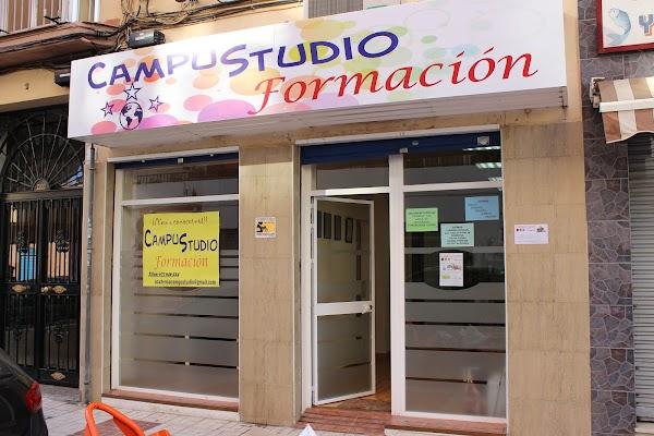 Academia CampuStudio