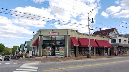 Book store Sherman's Maine Coast Book Shop Freeport
