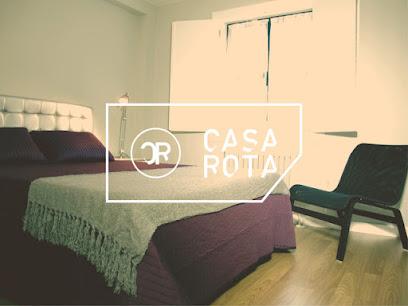 CasaRota 1 ¿Dónde Dormir en Cáceres?