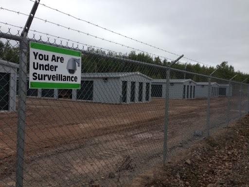 Storage Centennial Self Storage in Moncton (NB) | LiveWay