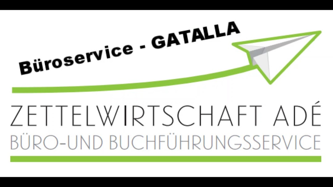 Büroservice-GATALLA