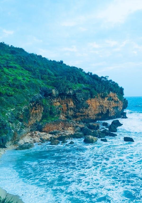 Pantai Ngedan