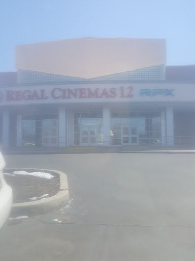 Movie Theater Regal Cinemas Independence Plaza 12 Reviews And