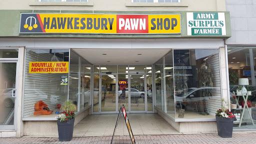Jeux de société Hawkesbury Pawn Shop à Hawkesbury (ON) | CanaGuide