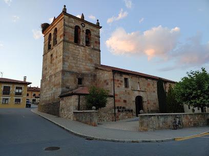 Parroquia de San Esteban Protomartir