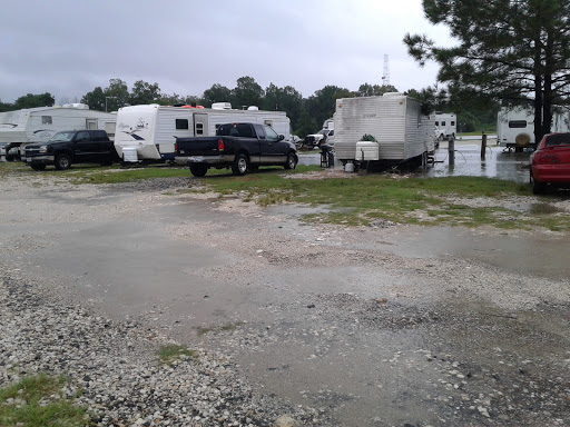 RV Park «All In One RV Park, Inc», reviews and photos