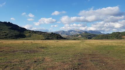 Paraje Natural La Mora