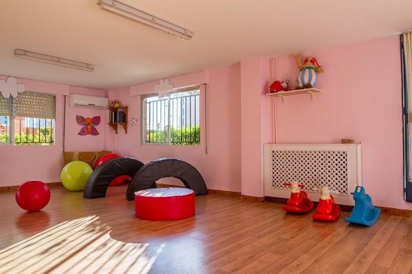 Centro de Educación Infantil Mami