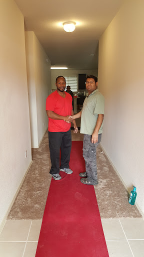 Mover «Red Carpet Moving Company», reviews and photos