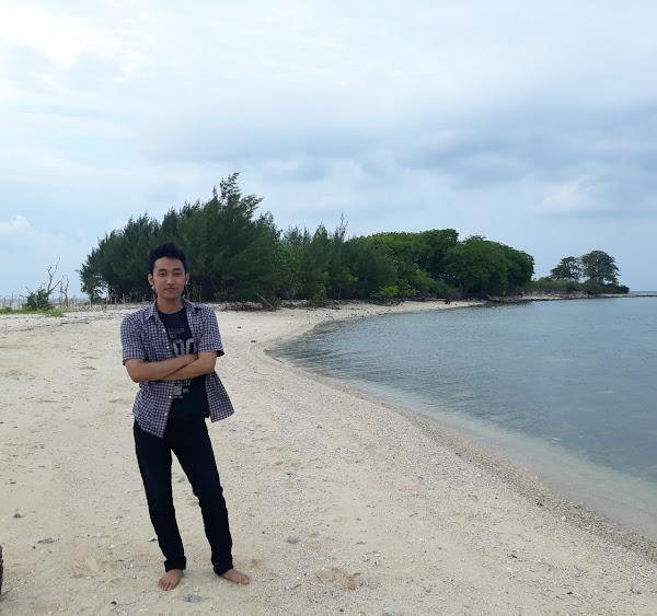 Pulau Gede