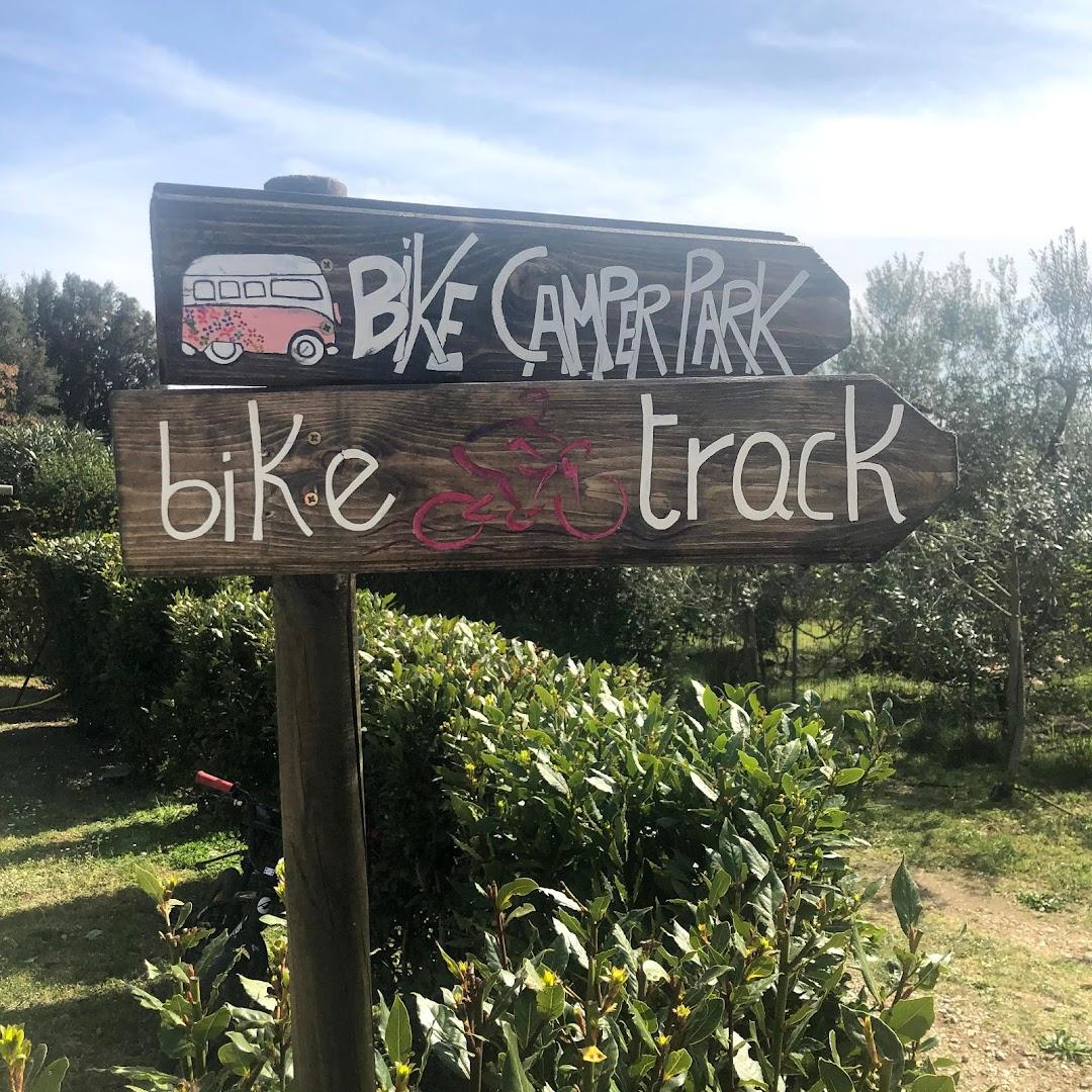 Bike Camper park