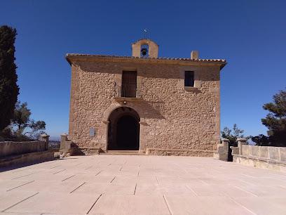 Ermita de San José.