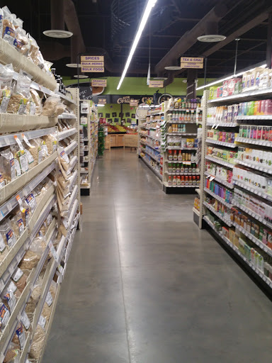 Natural Foods Store «Natural Grocers», reviews and photos