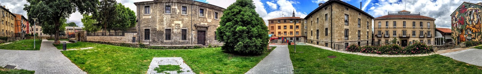 Oficina de atención vecinal del casco medieval. Ayuntamiento de Vitoria Gasteiz