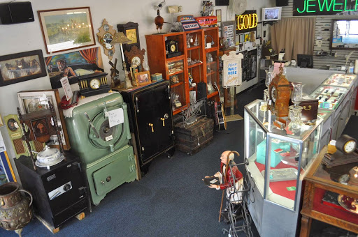 Sunset Jewelry & Loan, 1901 N Hercules Ave, Clearwater, FL 33763, USA, Pawn Shop