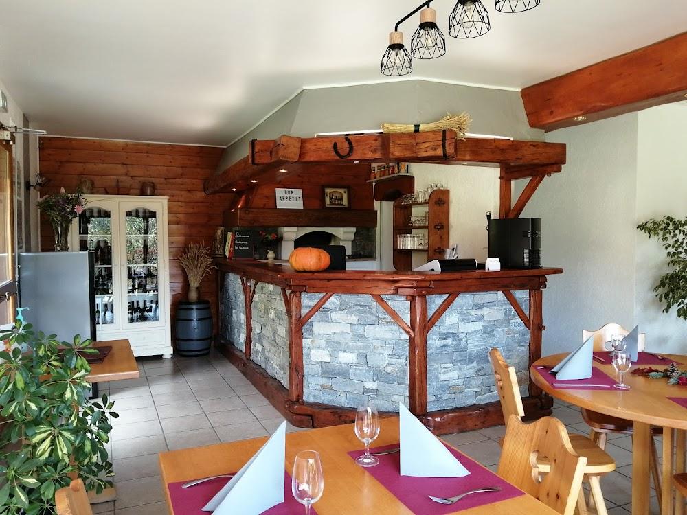 photo du resaurant Restaurant La Corbière