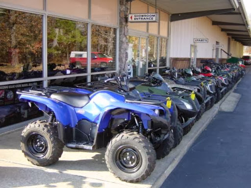 Motorcycle Dealer «Richards Honda Yamaha», Reviews And Photos, 6600 S  University Ave, Little Rock, AR ...