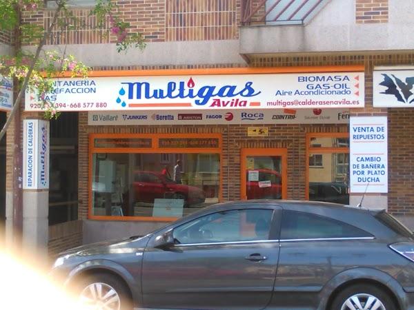 Multigas Ávila