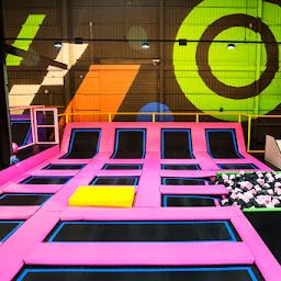 Air-Gene 空氣基因彈翻床/彈跳床/跳跳床健身育樂中心
