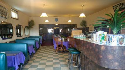 Havelock Garden Restaurant since 1970s