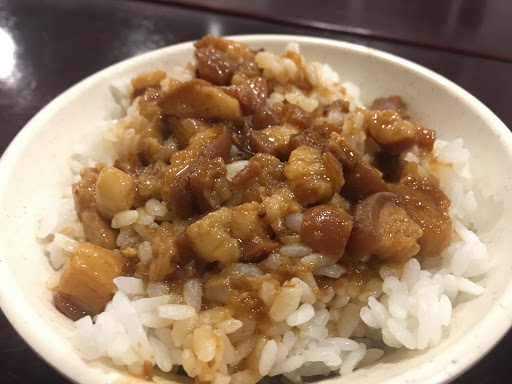 武嶺街麵食館