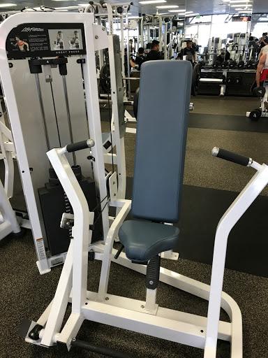 Gym «Fitness 19», reviews and photos, 2727 S El Camino Real, San Mateo, CA 94403, USA