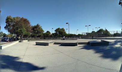 San Mateo Skatepark