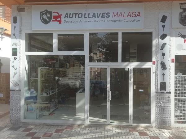 Autollaves Málaga