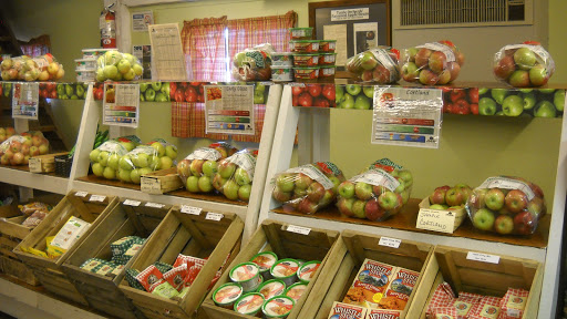 Orchard «Tuttle Orchards», reviews and photos, 5717 N 300 W, Greenfield, IN 46140, USA