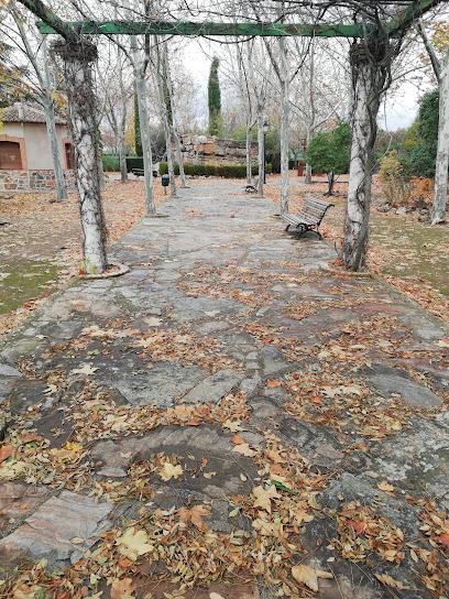 Francisco Castilla Park