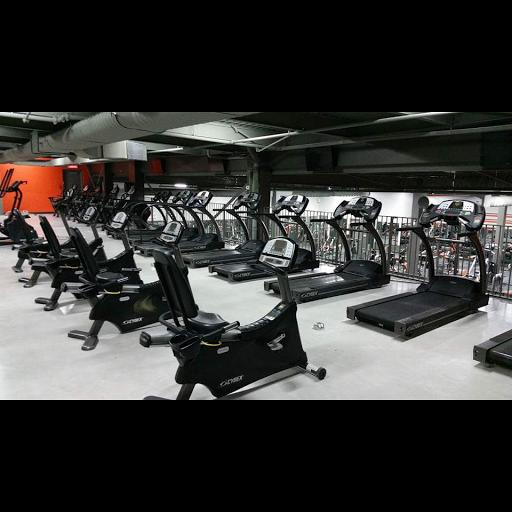Gym Tech Gym La Plaine à Terrebonne (Quebec) | CanaGuide