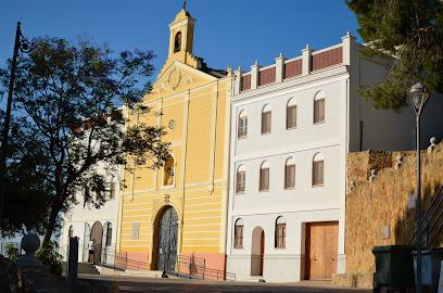 Santuario De Nuestra Señora de Montiel