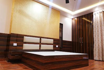 Modern Interiors and FabricatorsVaranasi