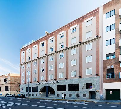 Hotel Catalonia Santa Justa
