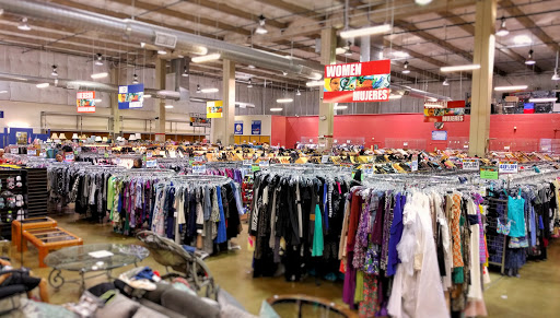 St. Vincent de Paul Thrift Store of Dallas, 3052 W Northwest Hwy, Dallas, TX 75220, USA, Thrift Store