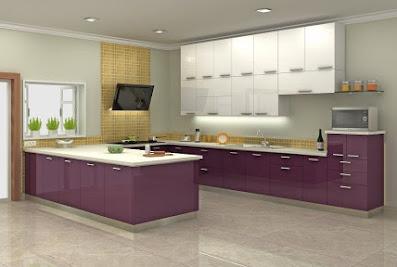 Godrej Interio-Furniture Store & Modular Kitchen Gallery, SeethammadharaVisakhapatnam