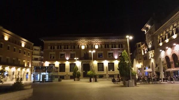 Hostal Aragón