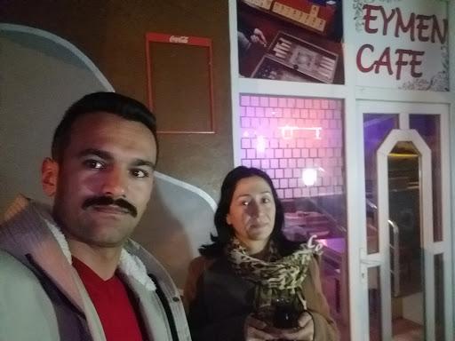 EYMEN CAFE