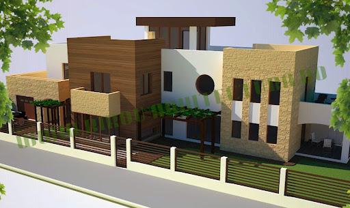 Birou-Arhitectura Hobby Construct