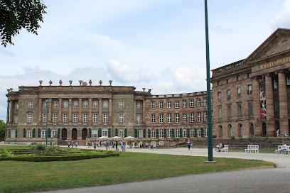 Schloss Wilhelmshöhe, Weißensteinflügel