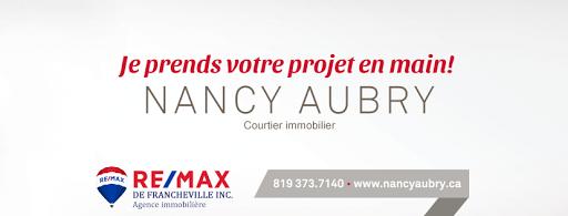 Real Estate - Personal Nancy Aubry Courtier Immobilier in Trois-Rivières (Quebec) | LiveWay