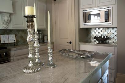 Countertop store Econ Granite - Marble, Quartz & Granite Kitchen Countertops